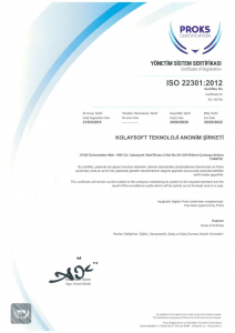 iso 22301 2012
